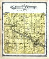 Village Township, Van Buren County 1918
